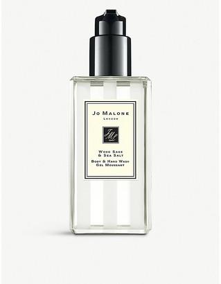 Jo Malone Wood Sage & Sea Salt Body & Hand Wash 250ml
