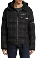 Bogner Tarek-D Regular Fit Ski Jacket