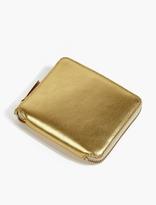 Comme des Garcons Gold Classic Leather Wallet