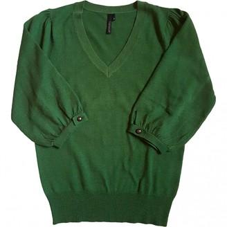 Topshop Tophop Green Knitwear for Women