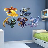 Fathead Skylanders Core Collection Wall Decals by