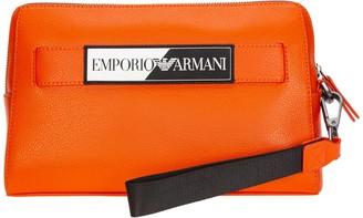 Emporio Armani The Starla 105 Document Holder