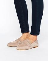 Vero Moda Leather Soft Loafer