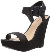 Call it SPRING Women's PATZUN Wedge Sandal