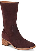 Kork-Ease Mercia Suede Mid Boots
