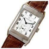Jaeger Lecoultre Jaeger-lecoultre Reverso White Steel Watches