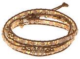 lonna & lilly Beaded Wrap Bracelet