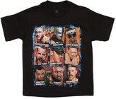Freeze Infants WWE Superstars Short-Sleeve T-Shirt