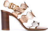 Chloé Lauren sandals - women - Leather - 35