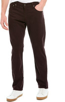 AG Jeans The Graduate Dark Red Tailored Leg