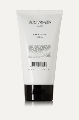 Couture Balmain Paris Hair Pre-styling Cream, 150ml - Colorless