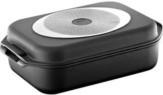 Baccarat iD3 Hard Anodised Non-Stick Roast & Grill Multi Pan 34 x 24cm
