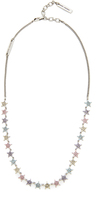 Marc Jacobs Twinkle Star Necklace