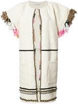 Apiece Apart Nazca Rug Art gilet - women - Alpaca - XS/S