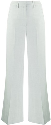 Barena Wide-Leg Trousers