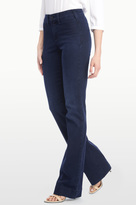 NYDJ Teresa Trouser In Future Fit Denim