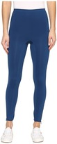Hue Side Zip Active Shaping Skimmer Women's Casual Pants