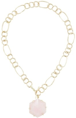 Cornelia Webb Crystalised necklace