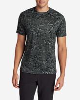 Eddie Bauer Men's Resolution Short-Sleeve T-Shirt - Print