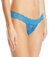 Cosabella Women's Say Never Cozie Relaxed Thong
