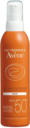 Eau Thermale Avene Very High Sun Protection Spray Spf50+ 200Ml