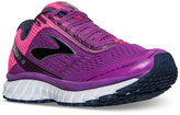 Brooks Women's Ghost 9 Running Sneakers from Finish Line