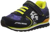 Stride Rite Star Wars Retro Skywalker Sneaker (Toddler)