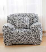 YUTIANHOME Sofa Covers, 1-Piece Polyester Spandex Fabric Stretch Slipcover for Living Room