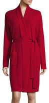 Lord & Taylor Cashmere Robe