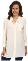 Nic+Zoe Cool Mist Shirt