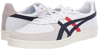 Onitsuka Tiger by Asics GSM (White/Peacoat) Shoes