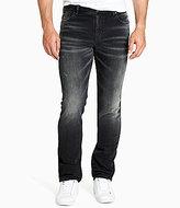 William Rast Hixson Straight-Fit Stretch Jeans