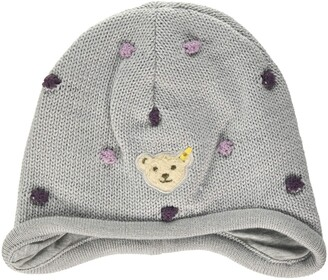 Steiff Baby Girls' Mutze Hat