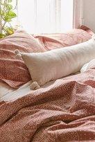 Magical Thinking Ayden Canvas Bolster Pillow