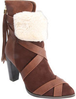 Penny Loves Kenny Women's Amp High Heel Ankle Boot
