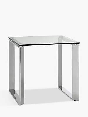 John Lewis & Partners Tropez Side Table