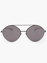 Mykita X Maison Margiela Grey MMESSEE 008 Sunglasses