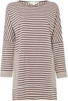 Braintree Kara Stripe Jersey Tunic