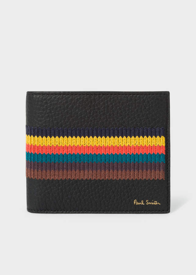 2a5ab4f0842660 Paul Smith Wallet Billfold - ShopStyle
