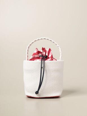 Simonetta Bucket Bag