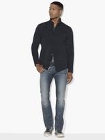 John Varvatos Field Shirt Jacket