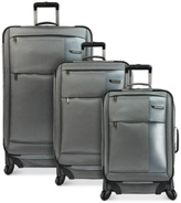 Travel Select Travel Select Brisbane 3-Pc. Spinner Luggage Set