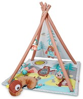 Skip Hop Infant Camping Cubs Activity Gym - Ages 0+