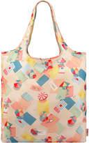 Cath Kidston Sunbathers Foldaway Shopper