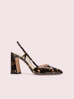 Kate Spade Adelaide Slingback Heels