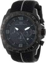 Oceanaut Men's OC1123 Racer Chronograph Analog Watch