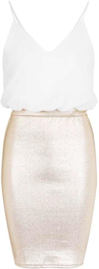 TFNC **Annie Midi Dress