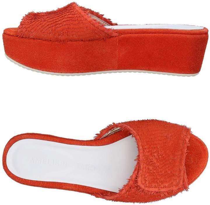 Amélie Pichard Sandals