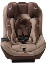 Maxi-Cosi 2014 Pria 70 with Tiny Fit Convertible Car Seat, Walnut Brown by