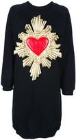 Ktz Sweatshirt dress